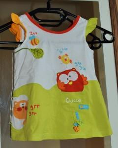 0926 Flohmarkt Kleidchen