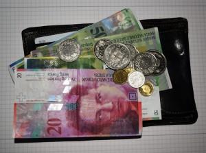 0926 Geldscheine