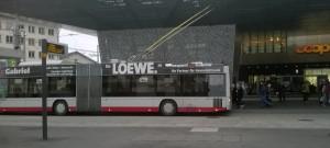 1210 LOEWE-Bus Winterthur